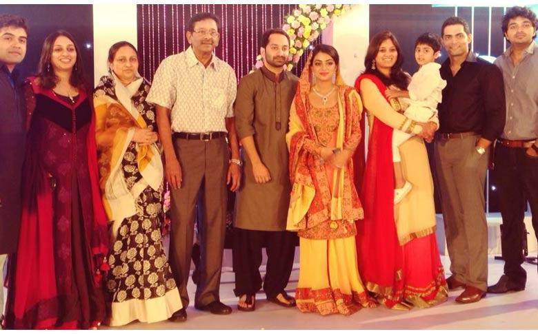 Stars & Family