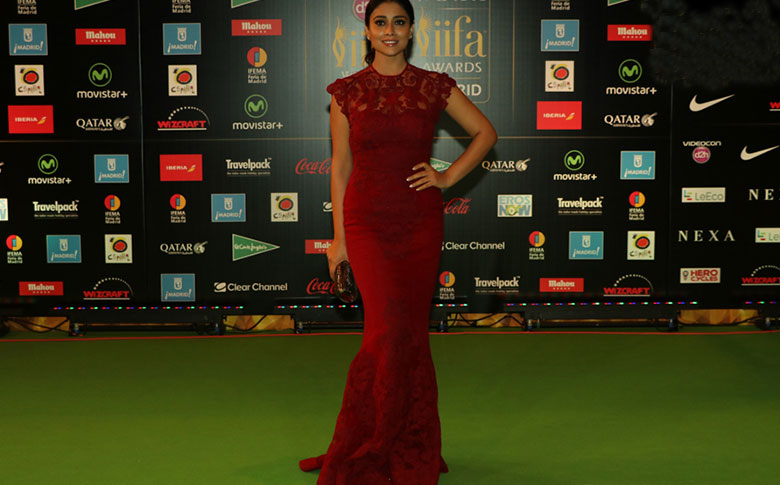 17th IIFA Awards 2016
