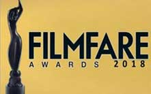 65th Jio Filmfare Awards
