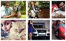 Celebrity Choice