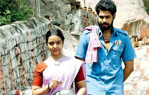 Movie Details Aghavan