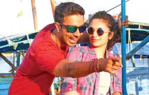 Movie Details Arasiyalla Idhellam Saadharnamappa