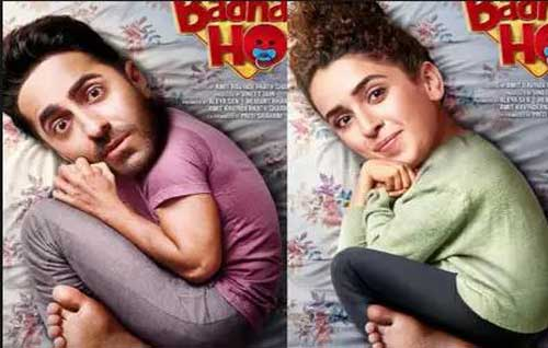 Movie Details Badhaai Ho