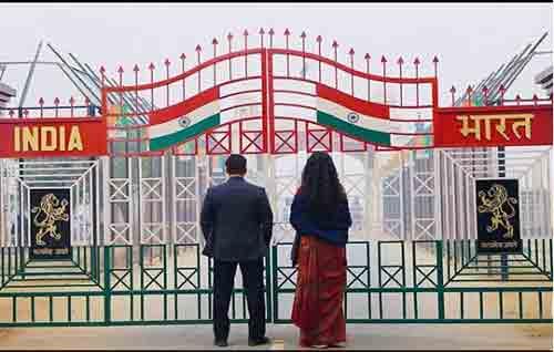 Movie Details Bharat