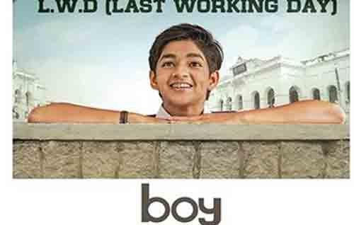 Movie Details Boy