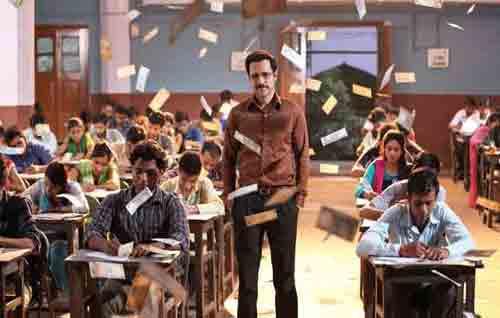 Movie Details Cheat India