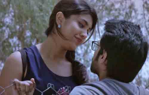 Movie Details Choosi Choodangaane