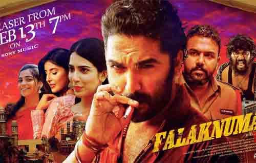 Movie Details Falaknuma Das