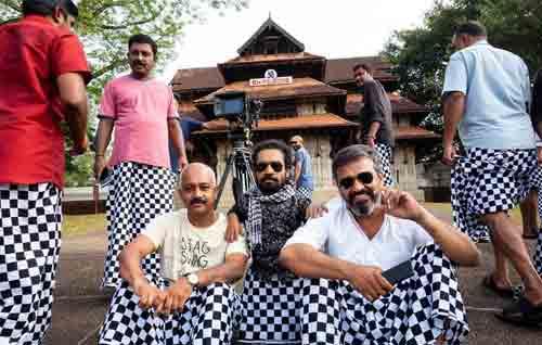 Movie Details Ilayaraja