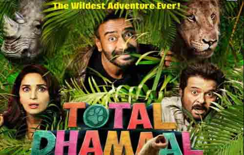 Movie Details Total Dhamaal