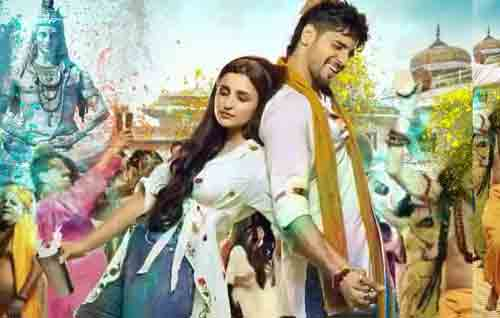 Movie Details Jabariya Jodi