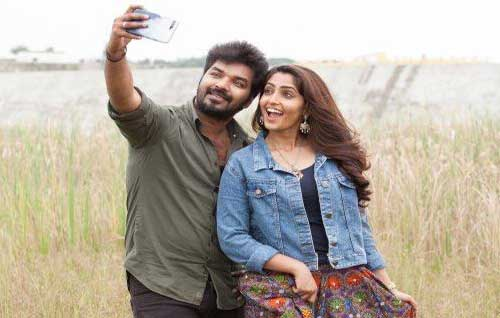 Movie Details Jarugandi