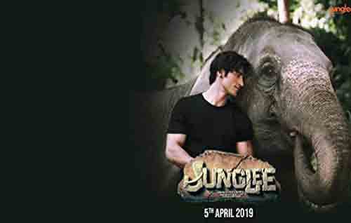 Movie Details Junglee