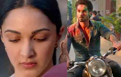Movie Details Kabir Singh