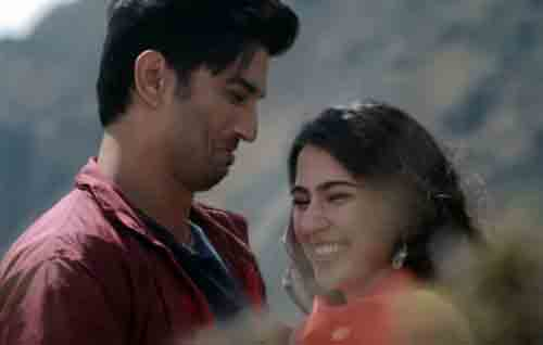 Movie Details Kedarnath
