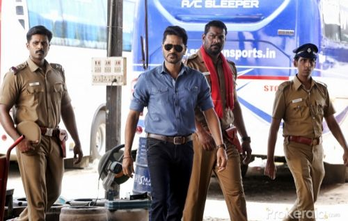 Movie Details Krishna Manohar IPS