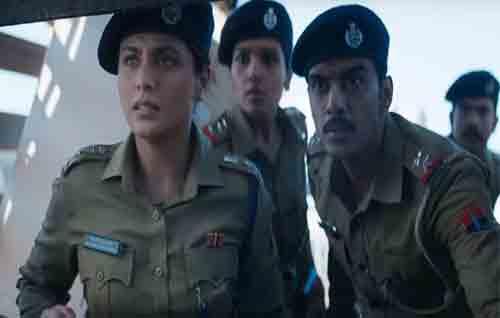 Movie Details Mardaani 2