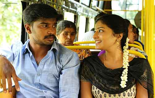 Movie Details Nedunalvaadai