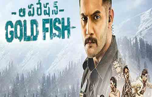 Movie Details Operation Gold Fish