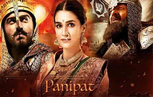 Movie Details Panipat