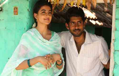 Movie Details Pariyerum Perumal