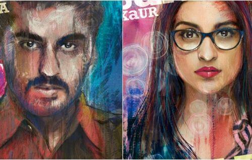 Movie Details Sandeep Aur Pinky Faraar