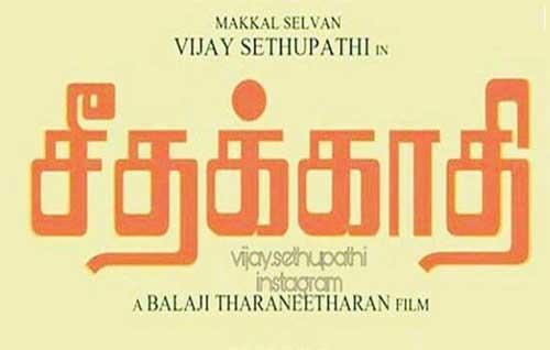 Movie Details Seethakaathi