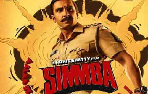 Movie Details Simmba