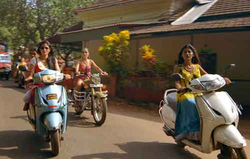 Movie Details Sita On The Road