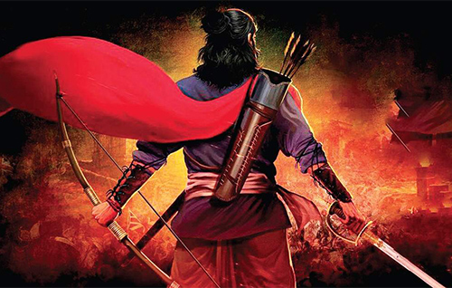 Movie Details Sye Raa Narasimha Reddy