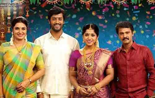 Movie Details Thirumanam