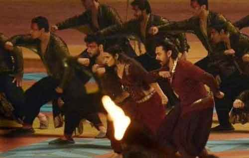 Movie Details Thugs of Hindostan
