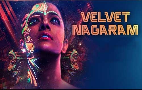 Movie Details Velvet Nagaram