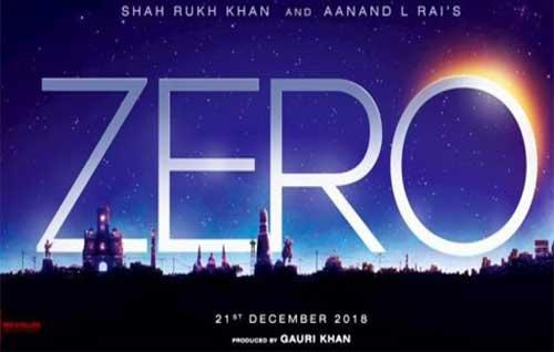 Movie Details Zero