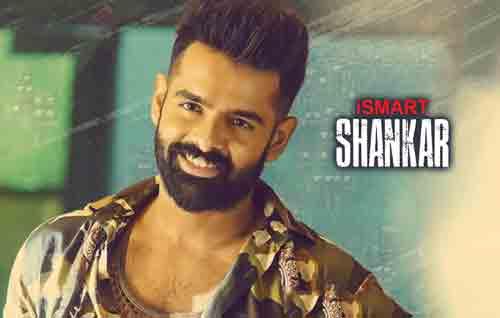 Movie Details iSmart Shankar