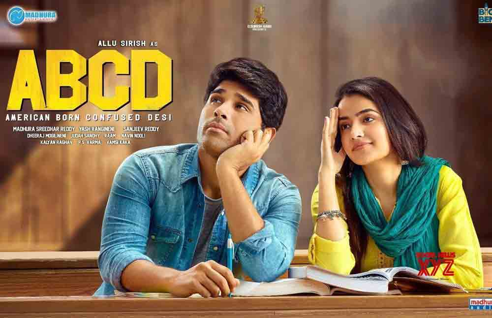 "Review""ABCD - American Born Confused Desi""."