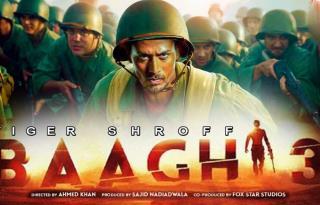 'Baaghi 3'