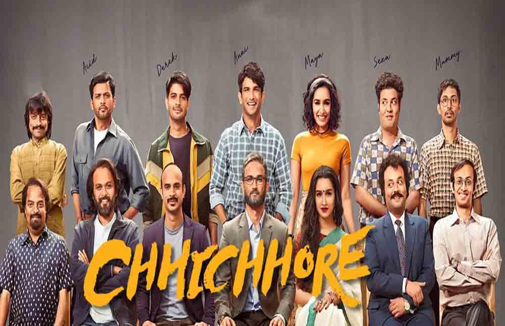 ReviewChhichhore