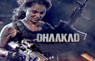 'Dhaakad'