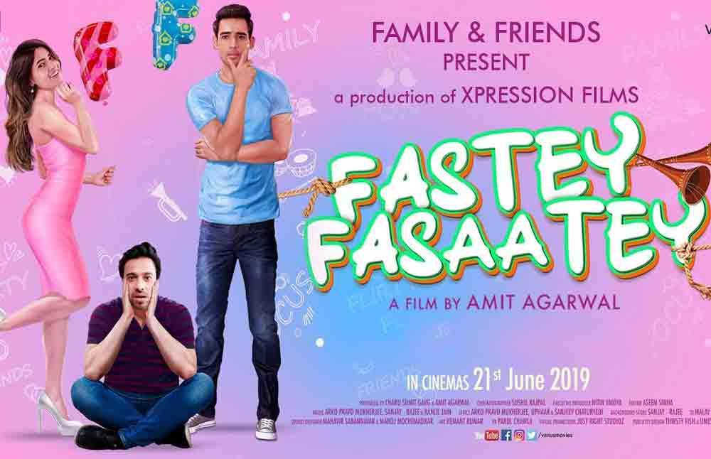 ReviewFastey Fasaatey