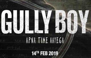 'Gully Boy'