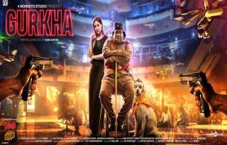 'Gurkha'