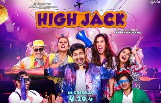 'High Jack'