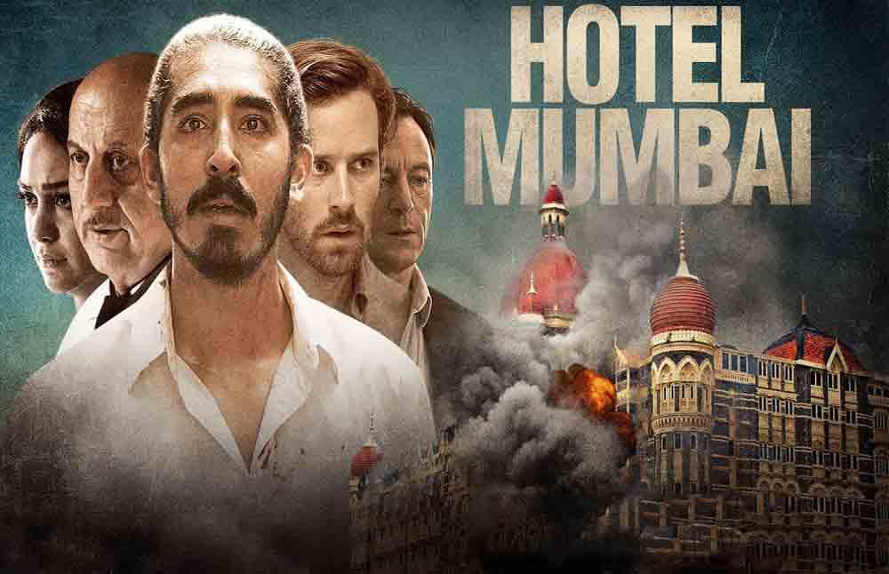 ReviewHotel Mumbai