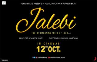 'Jalebi: The Everlasting Taste of Love'