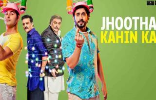 'Jhootha Kahin Ka'