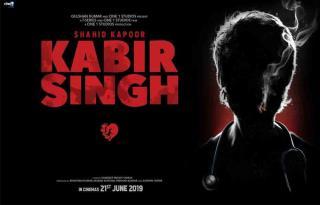 'Kabir Singh'