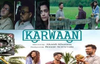 'Karwaan'