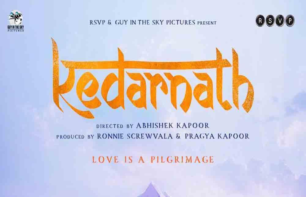 ReviewKedarnath