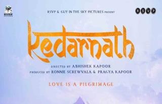 'Kedarnath'